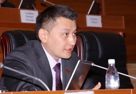 Исхак Пирматов: По ноябрьским контрактам не было отгружено ни одной тонны ГСМ