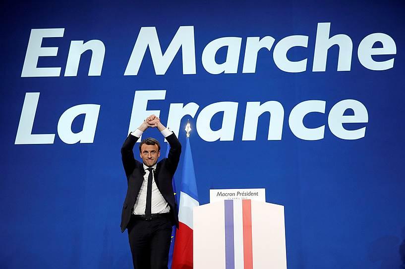 Марин ЛеПен установила рекорд собственной партии поколичеству голосов навыборах