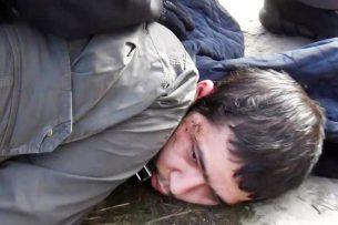 Предполагаемый организатор взрыва в петербургском метро перестал быть гражданином Кыргызстана в 2013 году