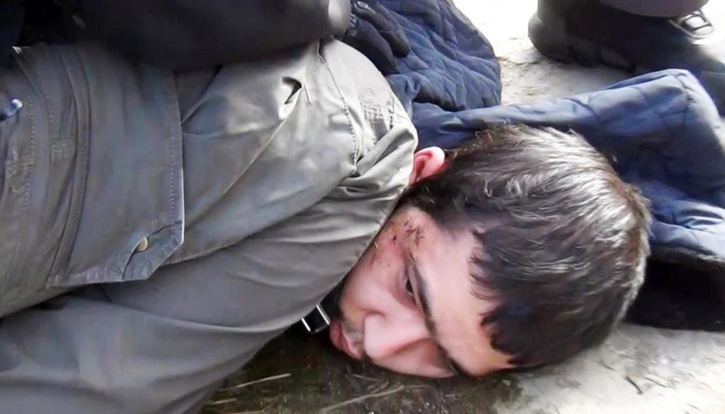 Предполагаемого смертника изметро Петербурга лишили гражданстваРФ