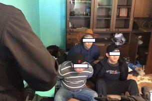 В Москве задержаны кыргызстанцы, грабившие предпринимателей-соотечественников