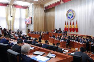 Парламенту рассказали об объемах валовой продукции сельского хозяйства, строительства и сферы услуг