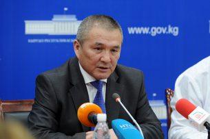 Во время ремонта дороги Бишкек – Кара-Балта организуют регулярное ж/д сообщение между городами