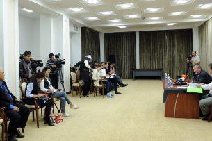 В Кыргызстане контролировать качество дорожного полотна будут передвижные лаборатории