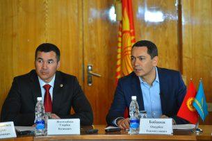 Депутаты возмущены затягиванием проекта по строительству очистных сооружений на Иссык-Куле