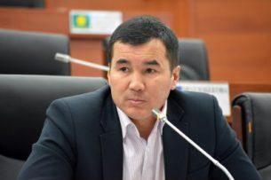 Полпред Иссык-Кульской области: Средства фонда области тратились на тои