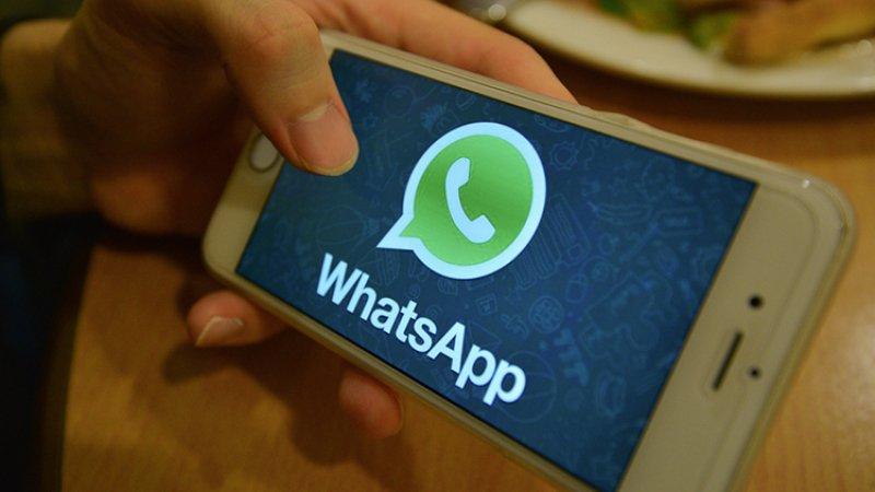 WhatsApp потребовалось пару часов наустранение сбоя вработе