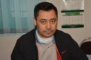 ЦИК отказал в регистрации Садыра Жапарова кандидатом в президенты