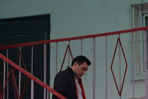 В парламенте попросили отпустить Садыра Жапарова на похороны отца