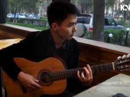Адилет Иманкариев: Как научиться петь по YouТube и стать солистом популярной группы