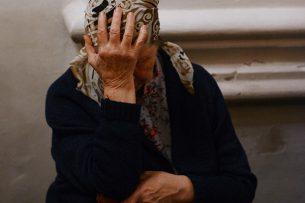 Изнасилованная 72-летняя бабушка: Я проплакала всю ночь, было стыдно