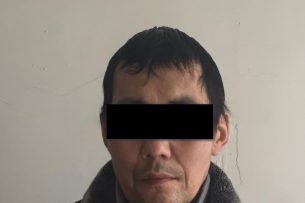 Ранее судимый за убийство член ОПГ задержан за кражу, совершенную 2 года назад