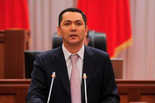 Омурбек Бабанов вернулся в Бишкек — СМИ