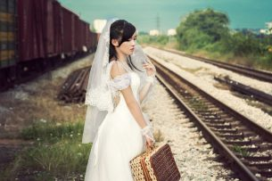 Замужем за иностранцем или, Истории девушек,нашедших счастье за рубежом