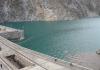 К августу Токтогульское водохранилище наполнится на 124%