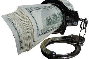 Замминистра транспорта и дорог КР поймали на получении взятки в $50 тыс.