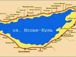 Новгородец  планирует пробежать 550 км вокруг самого Иссык-Куля за две недели