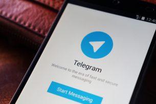 Популярные Telegram-каналы в Кыргызстане