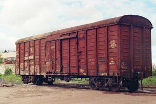 Отечественные производители не могут экспортировать продукцию из-за отсутствия грузовых вагонов