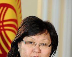 В Бишкеке пройдет международный форум, посвященный Алтаю
