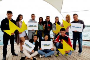 В Бишкеке пройдут Национальные соревнования Enactus Кыргызстан – 2017