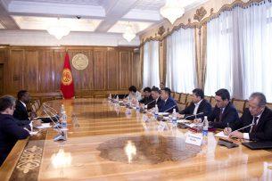 Кыргызстан надеется в ближайшее время выйти из черного списка ИКАО