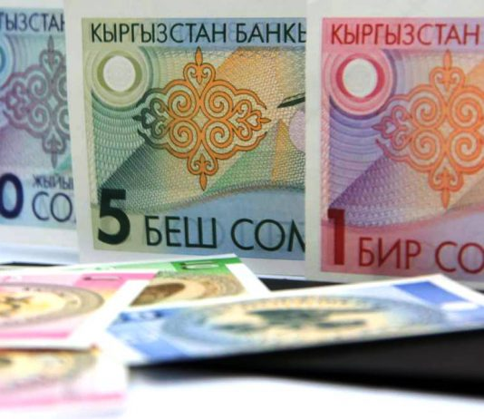 Сом в руку. Почему национальная валюта бедного Кыргызстана стабильнее рубля