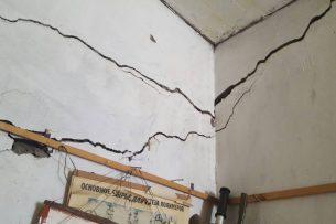 Правительство не выдало ссуду пострадавшим от землетрясения в Чон-Алае