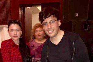 Максим Галкин пригласил на «Первый канал» юного Тилека, собирающего поделки из палочек для мороженого