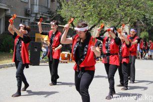 На выходных в Бишкеке пройдет японский фестиваль