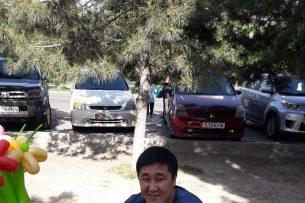 В Бишкеке пройдет акция в поддержку 7-летнего Эрмека
