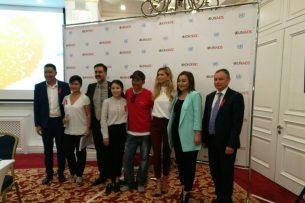 В Кыргызстане запущена акция против дискриминации людей с ВИЧ «Ты не одинок»
