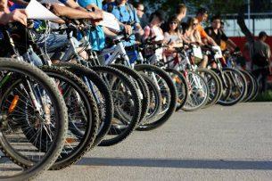 В Бишкеке пройдет велопробег