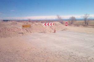 Дорога мечты, или Быть ли новой трассе на Иссык-Куле