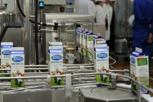 Как делают молочные продукты под торговой маркой «Веселый Молочник»