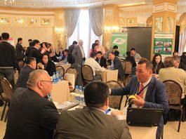 По итогам кыргызско-казахского бизнес-форума подписаны контракты на $11,8 млн