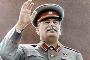 В Кыргызстане может появиться Пик Сталина