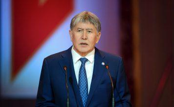 Атамбаев: Реформа системы военного управления в Кыргызстане состоялась: мы преодолели разобщенность войск