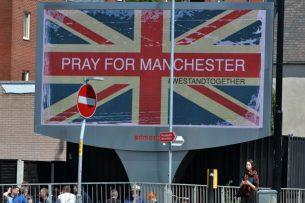 Британские власти объявили имя подозреваемого во взрыве в Манчестере