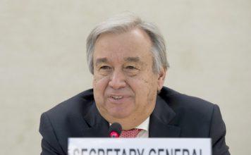 Генсек ООН рассказал о «четырех всадниках Апокалипсиса», которые угрожают человечеству