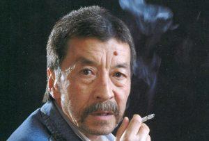 Выдающийся кыргызский режиссер Геннадий Базаров отметил 75-летие