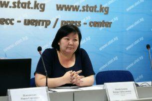Нацстатком наладил взаимный обмен информацией о торговле со странами ЕАЭС с госведомствами КР
