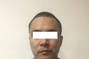 Сотрудниками УГРО Бишкека задержан разбойник