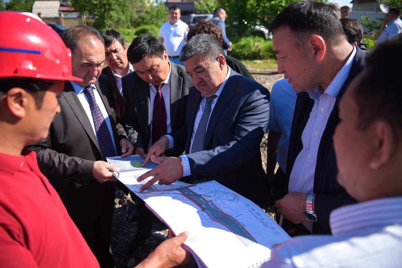 Картинки по запросу мэр албек ибраимов строительство