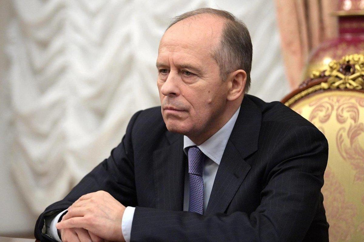 Сообщники Джалилова готовили серию терактов— ФСБ