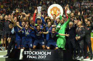 «Манчестер Юнайтед» выиграл Лигу Европы впервые в своей истории