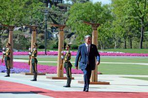 «Цифровой шелковый путь» через Кыргызстан поможет увеличить скорость передачи данных в 10 раз