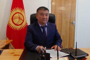 Мэра Каракола Арпачиева обвиняют в попытке отобрать территорию православного Троицкого храма