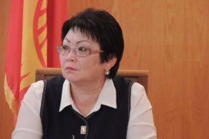 Заместителем полпреда Иссык-Кульской области стала бывший сотрудник «Газпром Кыргызстан»