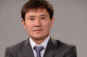 Уволен замминистра культуры Кыргызстана